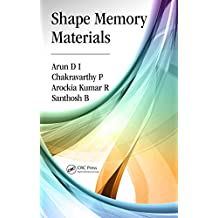 Shape Memory Materials (English Edition)