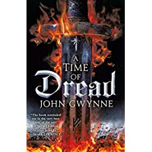 A Time of Dread (Of Blood & Bone) (English Edition)