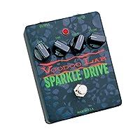 Voodoo Lab 闪耀驱动器SD Sparkle Drive