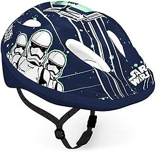 Disney 迪士尼 9040 自行车头盔 星球大战风暴兵 多色 280 克