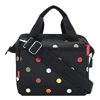 KlickFix Roomy 行李架包,黑色,均码