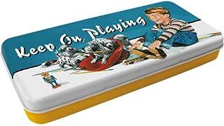 Nostalgic-Art 85007 Keep On Playing - 金属笔盒