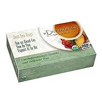 Davidson's Tea 姜桃茶,茶包 100個