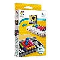 SMRT Games IQ拼图 拼图 Pro IQ Puzzler Pro SG455JP 正品