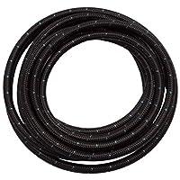 Edelbrock 632103 黑色软管 #8,3 英尺