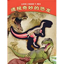 有趣的透视立体书:透视奇妙的霸王龙