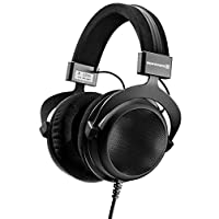 Beyerdynamic DT 880高级 semi-open 头戴式 Hi-Fi Black (Limited Edition) 600 OHM