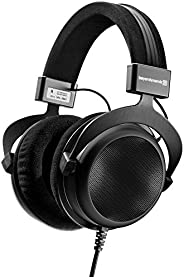 Beyerdynamic DT 880高级 semi-open 头戴式 Hi-Fi Black (Limited Edition) 250 OHM