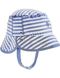 Coolibar UPF 50+ 婴儿遮阳渔夫帽 - *