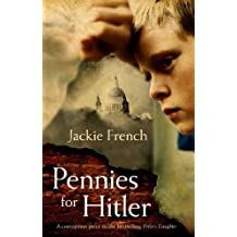 Pennies for Hitler (English Edition)
