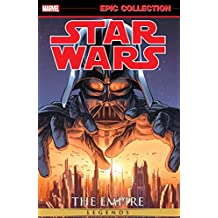 Star Wars Legends Epic Collection: The Empire Vol. 1 (English Edition)