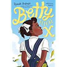 Betty Before X (English Edition)
