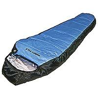 Explorer Northpole 木乃伊式睡袋露营袋防水指数 2000 毫米 - 21 °C 长款