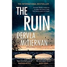 The Ruin: The gripping crime thriller you won't want to miss (The Cormac Reilly Series Book 1) (English Edition)