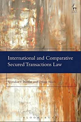 International and Comparative Secured Transactions Law.pdf