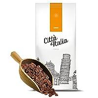 来美咖 城市系列晨曦咖啡豆1000g(意大利进口)