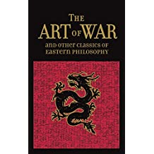 The Art of War & Other Classics of Eastern Philosophy (Leather-bound Classics) (English Edition)