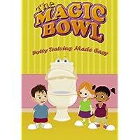 Magic Bowl DVD: Potty Training Made Easy