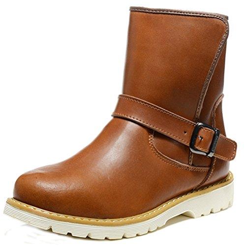 Unbeaten 型男个性 户外靴 马丁靴 男靴 军靴 时装靴 短靴 高帮靴 牛仔靴 棉靴 保暖雪地靴 工装靴 男鞋