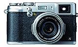 FUJIFILM 富士 X100S 旁轴数码相机 (银色)