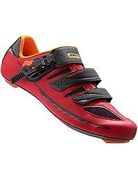 Mavic Ksyrium Elite Ii 鞋,尺码 13.5