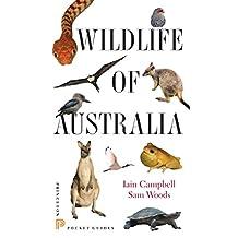 Wildlife of Australia (Princeton Pocket Guides Book 10) (English Edition)