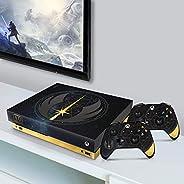 控制器齿轮 Ontroller Gear 正品和官方*的 Star Wars 绝地武士:Fallen Order - 绝地星场Xbox One X 控制台和控制器皮肤 - Xbox One