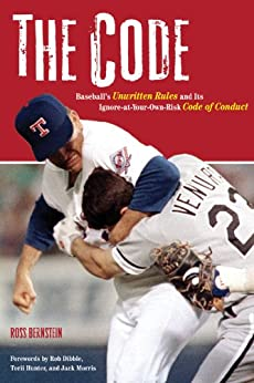 """""""The Code: Baseball's Unwritten Rules and Its Ignore-at-Your-Own-Risk Code of Conduct (English Edition)"""",作者:[Bernstein, Ross]"""
