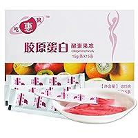 胶原蛋白酵素果冻 15条/盒