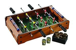 """Game Night 326287-GB Shot 玻璃饮水池桌游戏 绿色 11"""" x 19.5"""" x 2.5""""H 326290-GB"""