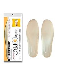 村井 鞋垫Pro 应对足底* 女款 内底 レディスL(24.0~25.0cm)