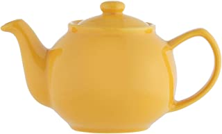 Price & Kensington 0056.781 Senf 2 杯茶壶,陶器