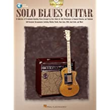 Solo Blues Guitar (Music Instruction) (Guitar Collection) (English Edition)