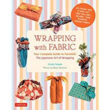 Wrapping with Fabric: Your Complete Guide to Furoshiki - The Japanese Art of Wrapping