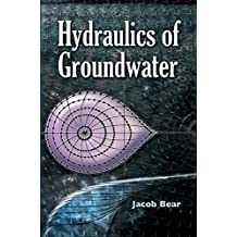 Hydraulics of Groundwater (Dover Books on Engineering) (English Edition)