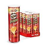 Pringles 品客原味薯片 6包(6×190克)