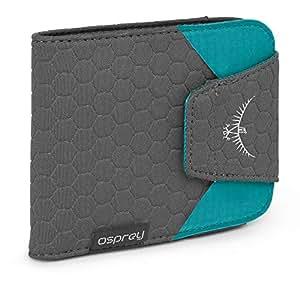 Osprey 中性 O币钱包 QuickLock RFID Wallet 蓝色 均码 【附件配件】