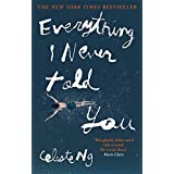 Everything I Never Told You(封面随机发货)