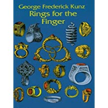 Rings for the Finger (Dover Jewelry and Metalwork) (English Edition)