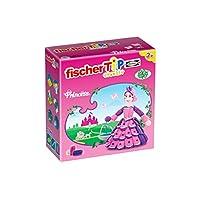 fischer Tip 慧鱼土豆粒儿童DIY粘贴玩具533453S纸盒装公主