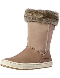 helly HANSEN 女式 W alexandra 2-w 冬天靴子