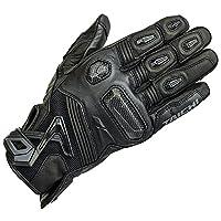 RS TAICHIARE E TAPER 皮革手套 BLACK Size M RST441