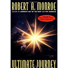 The Ultimate Journey (Journeys Trilogy) (English Edition)