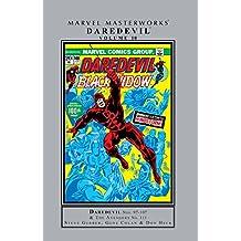 Daredevil Masterworks Vol. 10 (Daredevil (1964-1998)) (English Edition)