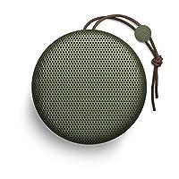 Bang&Olufsen 铂傲 B&O Beoplay A1便携式无线蓝牙音响 户外蓝牙音箱 带麦克风 - 苔绿色