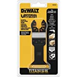 DEWALT Dwa4204 宽钛打磨木带钉刀片 DWA4204