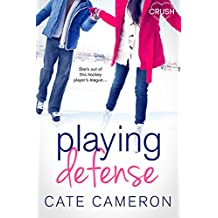 Playing Defense (Corrigan Falls Raiders Book 2) (English Edition)
