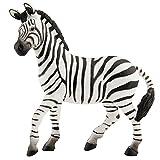 PAPO 动物模型儿童玩具 野生动物系列 斑马50122