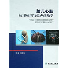 胎儿心脏病理解剖与超声诊断学