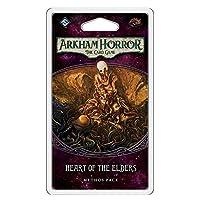 Arkham Horror The Card Game: Heart of the Eldars